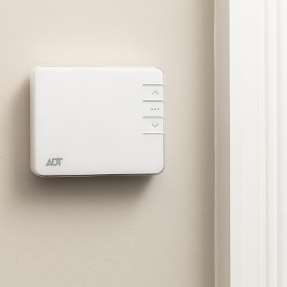 Fort Lauderdale smart thermostat adt